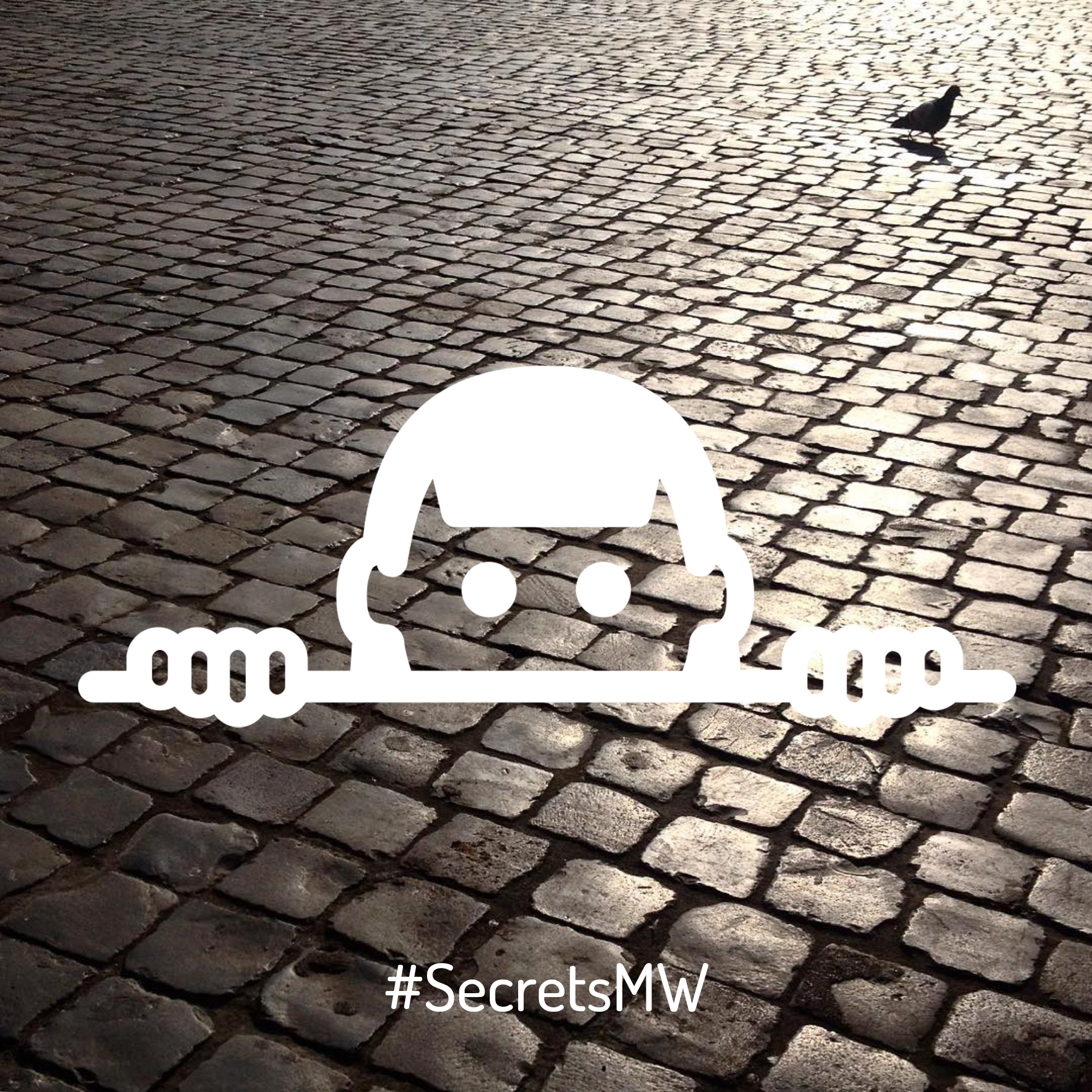 #SecretsMW