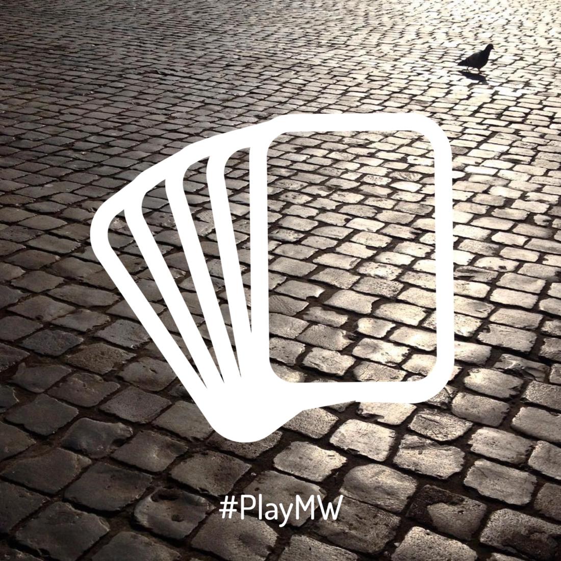 #PlayMW