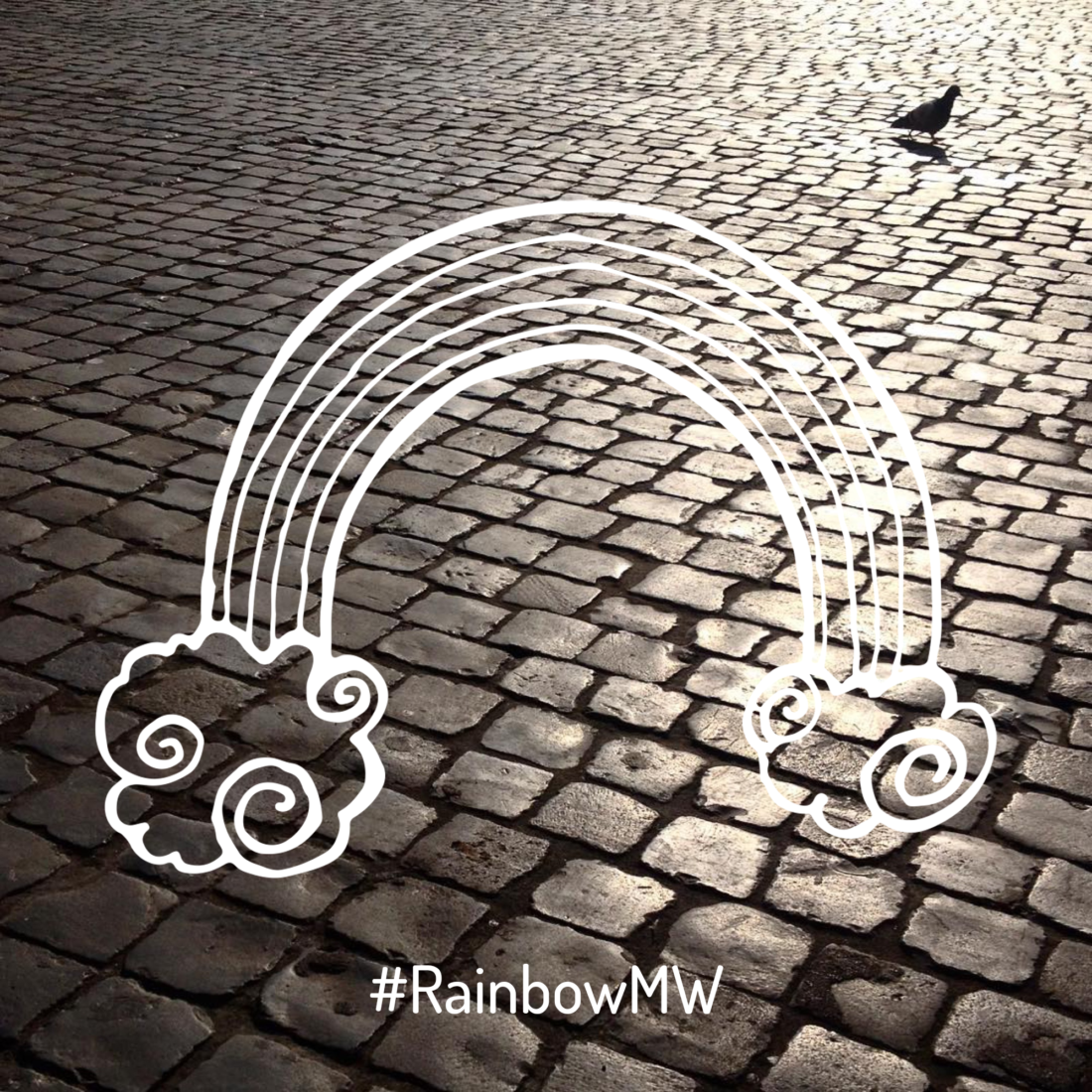 #RainbowMW